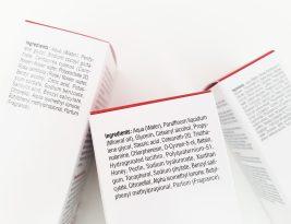 Comment lire les étiquettes des cosmétiques