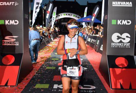 Ironman Catherine